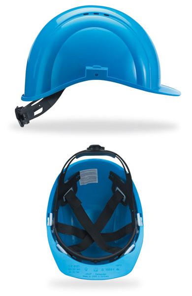 Cascos de seguridad, ropa laboral para marcaje personalizado