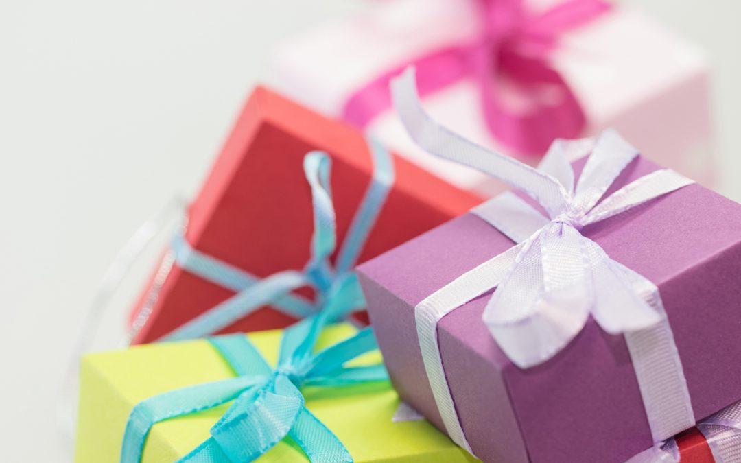 Los seis regalos de empresa que más nos gustan