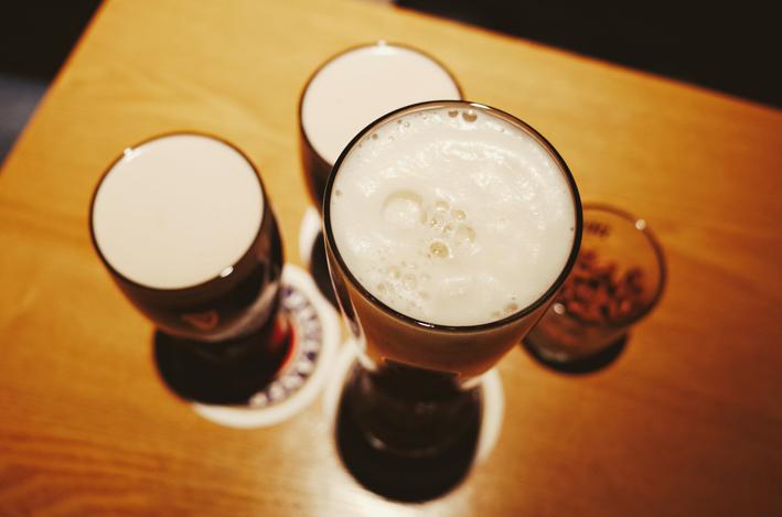 ¿Por qué la cerveza artesana está tan de moda?