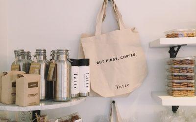 'Tote bag': el complemento de moda perfecto como regalo de empresa