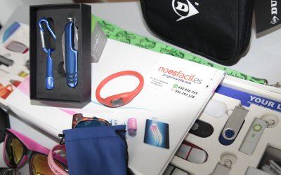 ¿Feria a la vista? ¡Distínguete con el mejor merchandising!