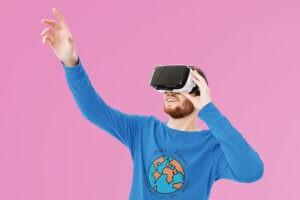 Gafas de Realidad Virtual personalizables Noesfacil